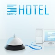 Комплексная автоматизация отелей на базе SERVIO фото