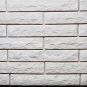 """Декоративный камень """"Крепость"""" 170бел/1 фото"""