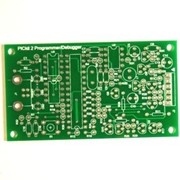 Печатная плата для электронных устройств PICkit2 Programmer/DebuggerDIP фото