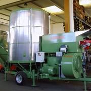 Зерносушилка AS 900 ECO фото