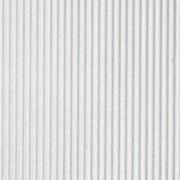 Декоративный пластик SIBU Structure-line Wave 1 Silver PF met фото