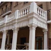 Декоративные здания фото