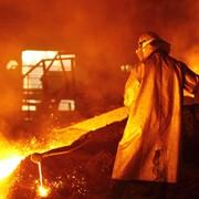 Фотосъемка предприятий тяжелой промышленности фото