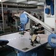 Обслуживание оборудования для текстильной промышленности фото