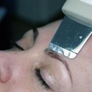 Ультразвуковая чистка кожи фото