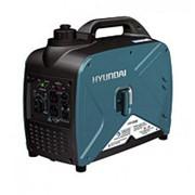 Инверторный генератор Hyundai HY125Si фото