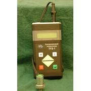 Толщиномер ультразвуковой ТУЗ-1 (5 МГц) фото