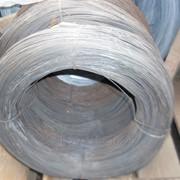 Проволока стальная общего назначения термообработанная вязальная д. 1,6 мм.ГОСТ 3282-74 фото