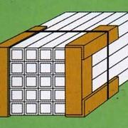 Уголки картонные защитные 35х35x фото