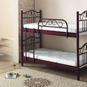 Кровать двухъярусная Seda 90х190 фото