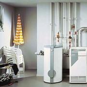 Установка вентиляционных труб под газовое оборудование фото