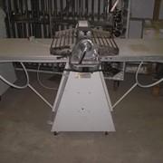Тестораскатывающая машина «Seewer Rondo» фото
