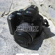 Услуги ремонта фотоаппаратов