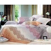 Комплект постельного белья Tiffany's secret Зимняя сказка, 2-спальное фото