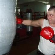 Физическое развитие, подготовка самозащиты на улице, тренер фото