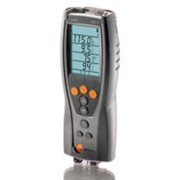 Анализатор дымовых газов Testo 327-1 CO-версия фото