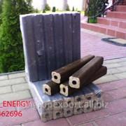 Брикеты древесные фото