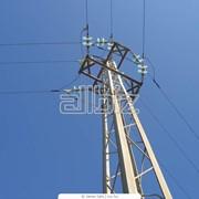 Обслуживание систем электроснабжения фото