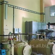 Дезодорация масла в заводах по производству масла из подсолнечника, рапса, сои, льна, софлора, горчицы фото