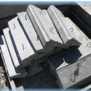 Лестничные ступени НС-15 фото