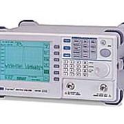 Анализатор спектра цифровой GSP-827 фото