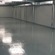 Покрытия полимерные