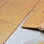 Укладка плитки, керамогранита фото