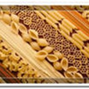 Макаронная мука, макаронные изделия фото