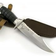 Нож тактического назначения Грач фото