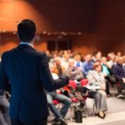 Организация конференций, семинаров, форумов фото