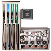 Топливораздаточные колонки SK700-II фото