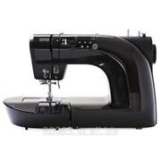 Компьютерная швейная машинка TOYOTA OEKAKI 50B (черная) фото