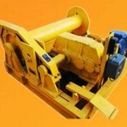 Лебедка электрическая ЛМ-8 фото