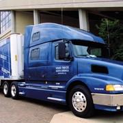 Экспресс доставка грузов фото