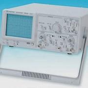 Аналоговые осциллографы GOS-630, 30 мГц фото