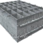 Форма для пенобетона и газобетона Люкс1 фото