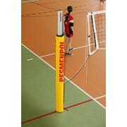 Стойки волейбольные проффесиональные Pesmenpol фото
