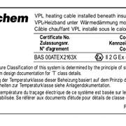 LAB-I-35 Табличка стабилизированного расчета (VPL) фото