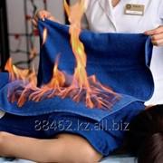 Лечение огнем фото