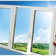 Окно от завода в Евпатории фото