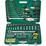 Набор инструмента Арсенал 136 предметов AUTO фото