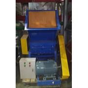 Промышленная дробилка (с пневмовыгрузом) фото