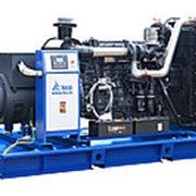 Дизельный генератор ТСС АД-300С-Т400-1РМ11 фото