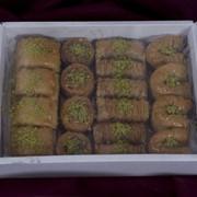 Пахлава турецкая 0,5 кг фото