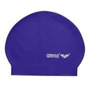 Шапочка для плавания ARENA SOFT LATEX из смеси латекса с силиконом фото