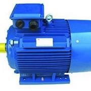 Электродвигатель асинхронный АИР 160 S4, 15кВт фото
