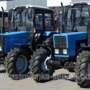Долгосрочное хранение тракторов, за месяц фото