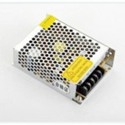 Блок питания для светодиодных лент 60-12 IP20 фото