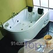 Ванна гидромассажная Iris TLP-631R фото