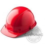 Каска защитная СОМЗ-55 Favori T Trek RAPID красная арт. 75616